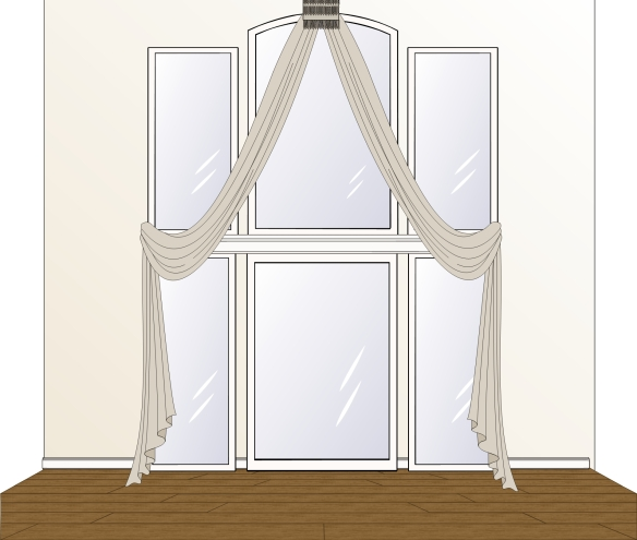 Proposed window one