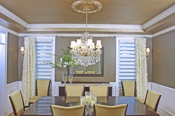 full Dining room
